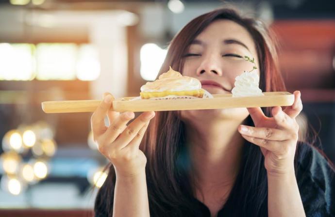 Hangi lezzetler kokusu tadından daha güzel dedirtiyor?