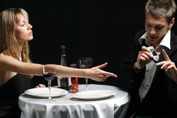 Kadınlar erkeklere güveniyor mu sizce?