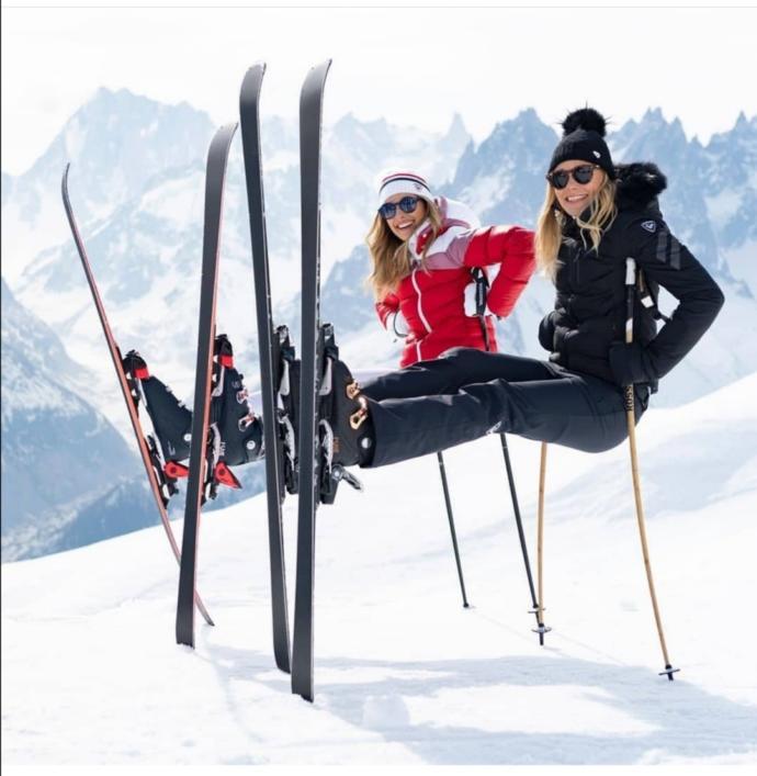 Kayak snowboard kış sporlarıyla ilgilenen var mı?