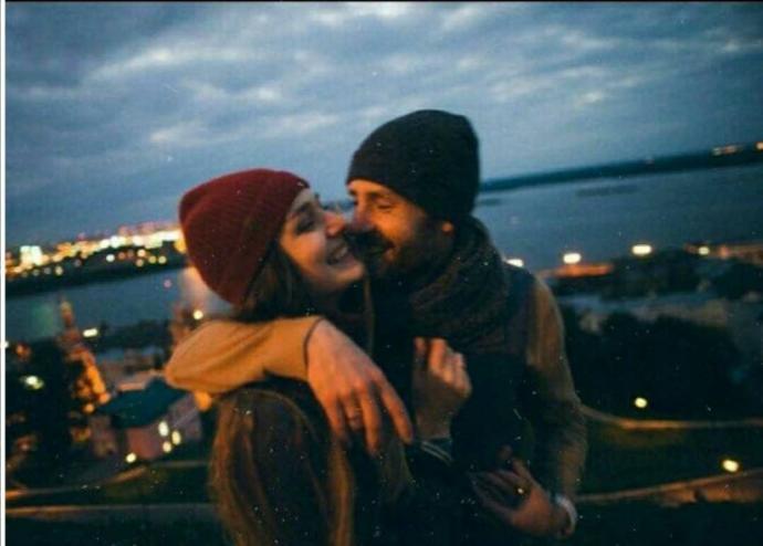 Size, sevgi ne zaman yetmez?