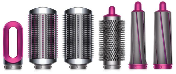 Herkese uygun bir Dyson Airwrap™ saç aparatı var! Seninki hangisi?