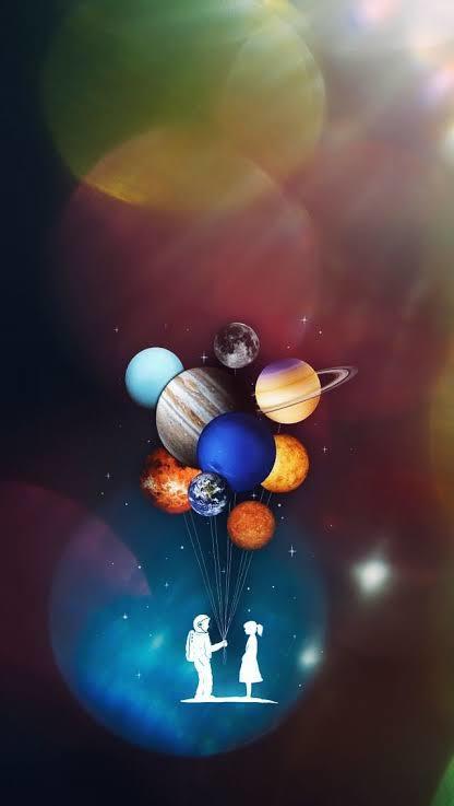 Sevgilin seni ucunda ölüm olan uzay yolculuğuna götürmek istese gider misin?