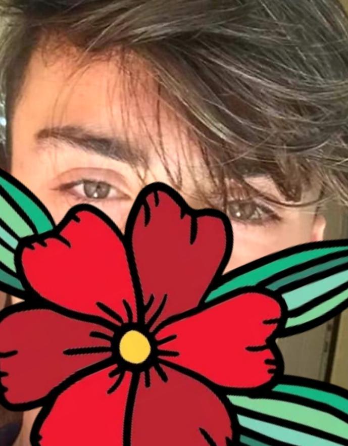 Gözlerim Ne Renk La?
