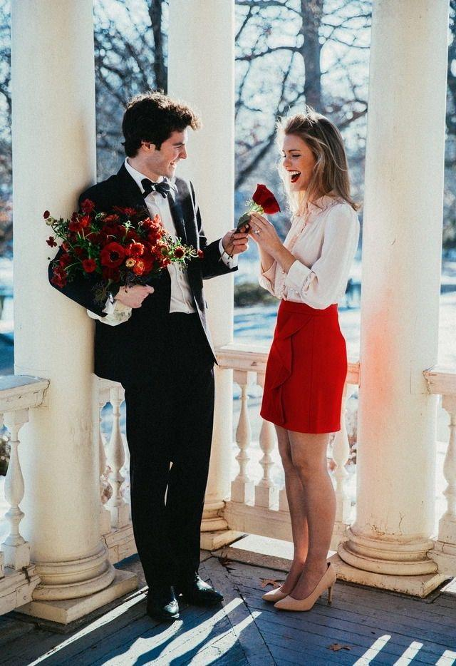 Sevgililer günü için kiralık sevgili tutar mısınız?