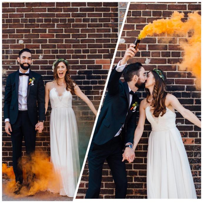Sevgiliniz düğün yapmak istemezse ne tepki verirsiniz?
