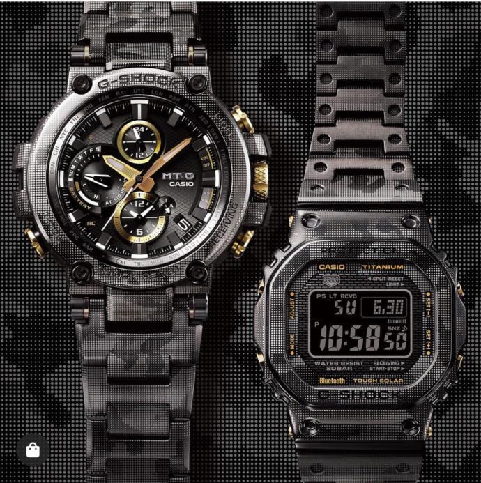 Bu saatlerden hangisi güzel? Sizlerde link atarak paylaşımda bulunur musunuz?
