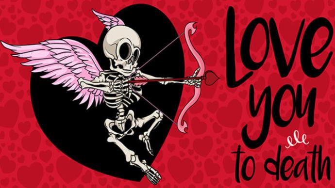 Sizden ayrılmak için özellikle 14 Şubat'ı beklediğini söyleyen sevgilinize tepkiniz ne olur 💔 ?