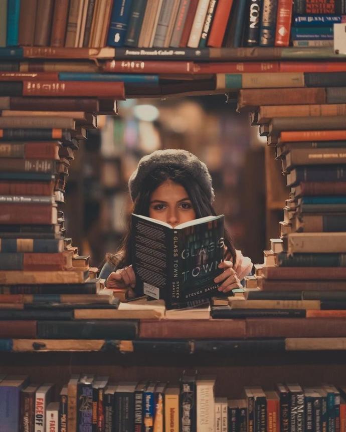 Siz okumanın  bir  zararını gördünüz mü?