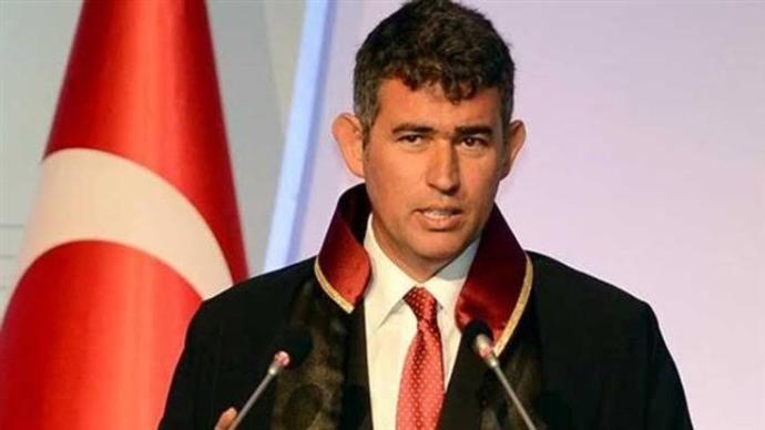 Metin Feyzioğlu Adalet Bakanı olmalı mı?