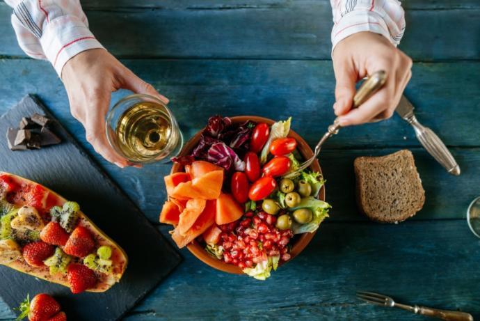 Sağlığınız için salata 🥗 tüketiyor musunuz?