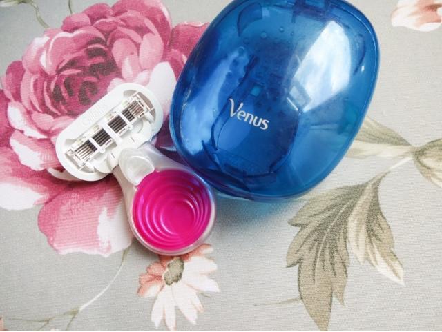 Gillette Venus Snap nerelerde satılıyor?