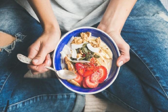 Kahvaltılık gevrekler sağlık için yararlı mı?