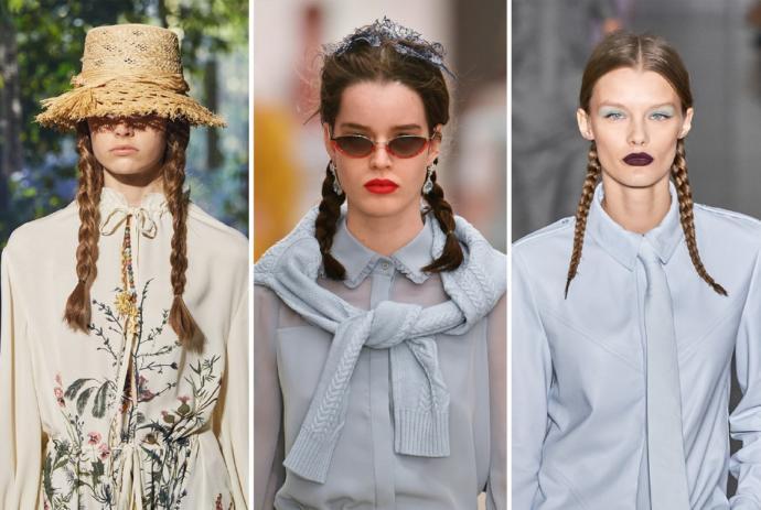 2020 i̇lkbahar/yaz trend olacak saç modelleri ve renkleri beğendiniz mi?