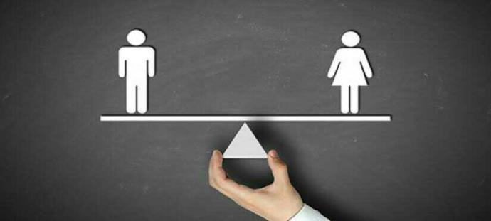 Kadın erkek eşit mi?