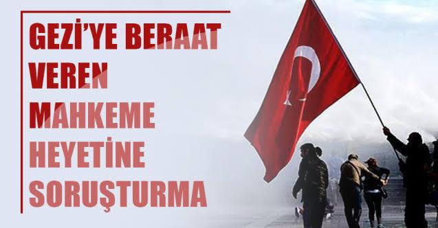 Sizce Türkiye bir hukuk devleti mi, ya da hukuk devletinde böyle şeyler nasıl olur?