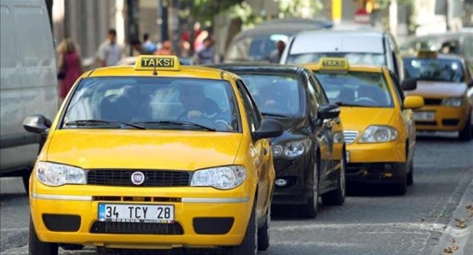 Taksiye binmek mi daha ekonomik, araba almak mı?