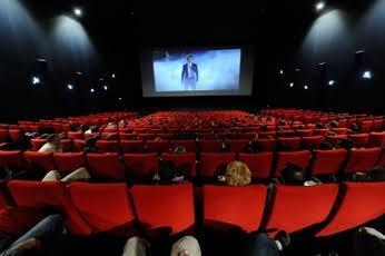 Ne sıklıkla sinemaya gidiyorsunuz?