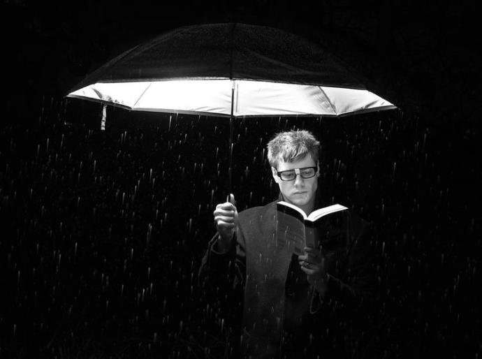 Yağmurun nesini seviyorsun?