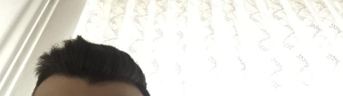 Sitede kuaförlük hakkında bilgisi olan var mı, bu saç yamuk mu?