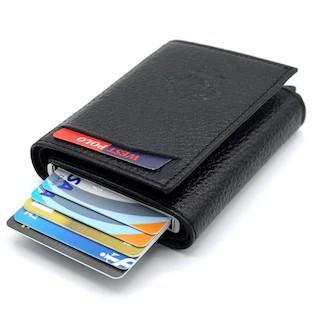 Erkeklerin cüzdanında neler olur?