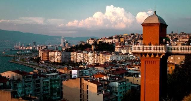 İzmirliler Yunanlılarla akraba mı?