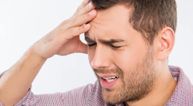 Aşırı baş ağrısı ve sürekli uyku hali neden olur?