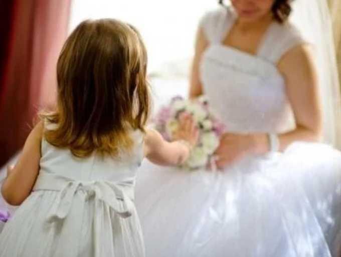 İkinci evlilik çocuğa nasıl anlatılmalı?