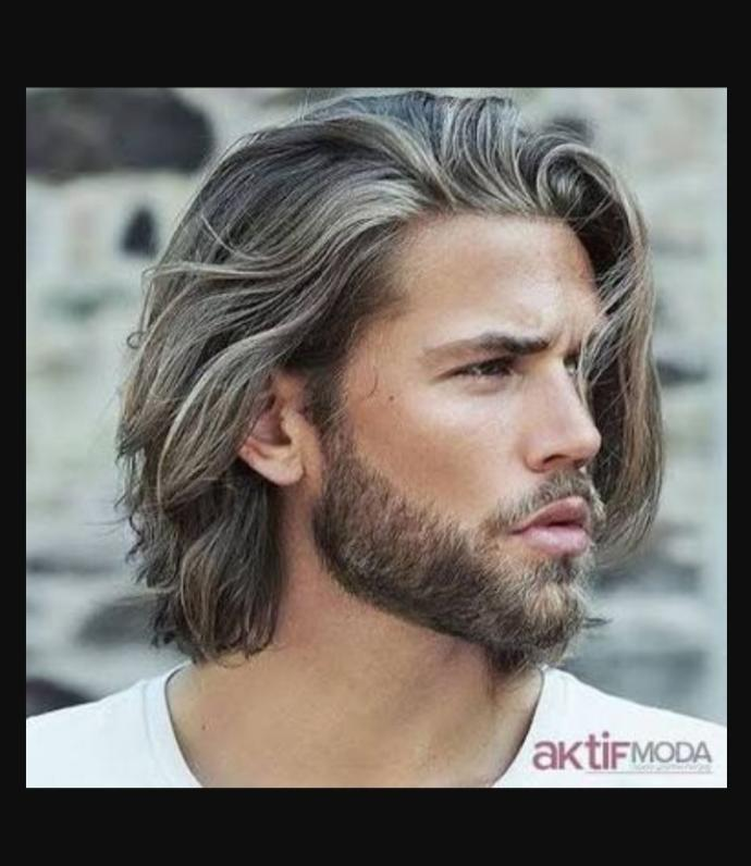 Hangi saç tipi erkeklere yakışıyor ve size çekici geliyor?