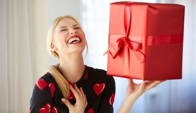Kadınlara alınabilecek en güzel regl hediyesi nedir?