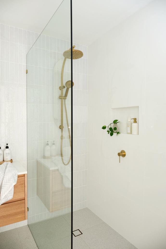 tazyikli duş başlığı