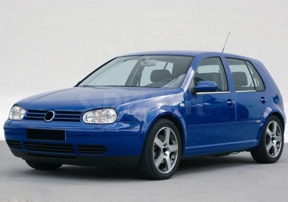 Volkswagen golf mü, opel corsa mı?