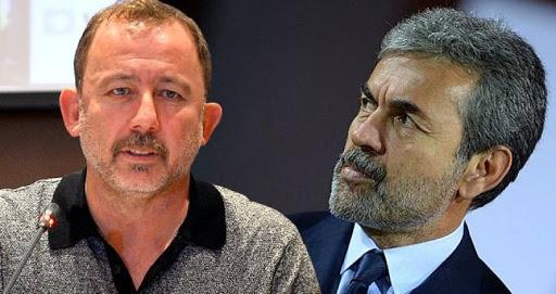 Sizce Sergen Yalçın Beşiktaşın Aykut Kocamanı olma yolunda mı?