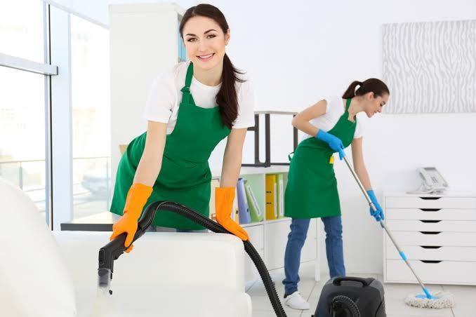 Virüs sebebiyle komşumuzun evini temizlemeye gider misiniz?