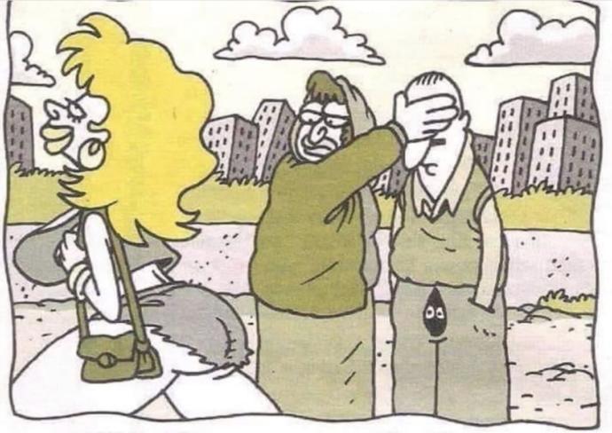 Çapkın erkeği/kadını ne yola getirir?