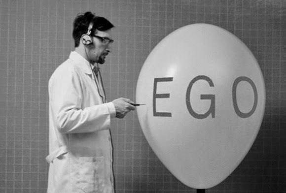 Ego barındırıyor musunuz?