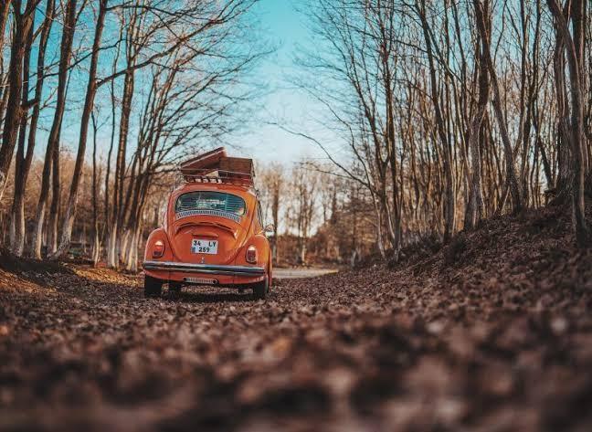 Yolculuğunuzu nasıl daha eğlenceli bir hale getirirsiniz?