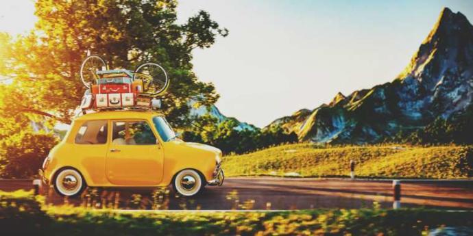 Araba ile yaptığınız/sevdiğiniz aktiviteler neler?