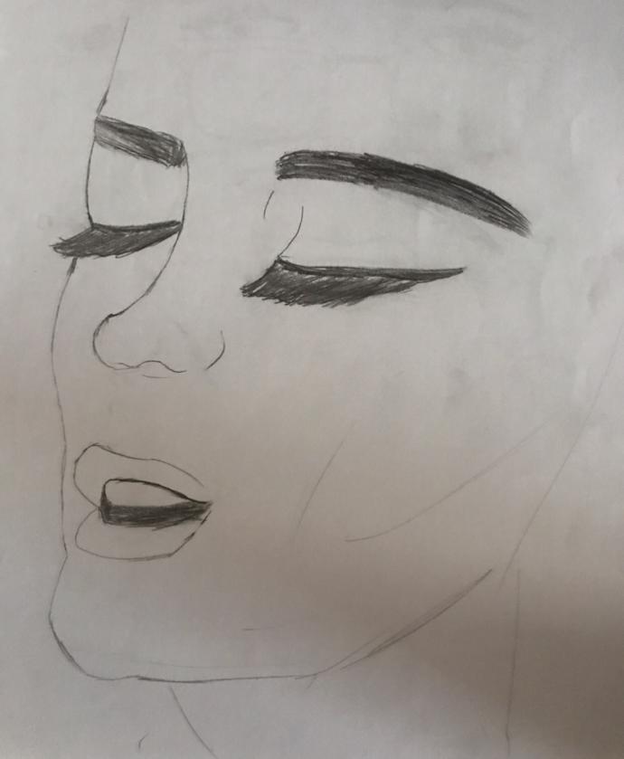Resim çizmeye başlayacağım nasıl başlamalıyım?