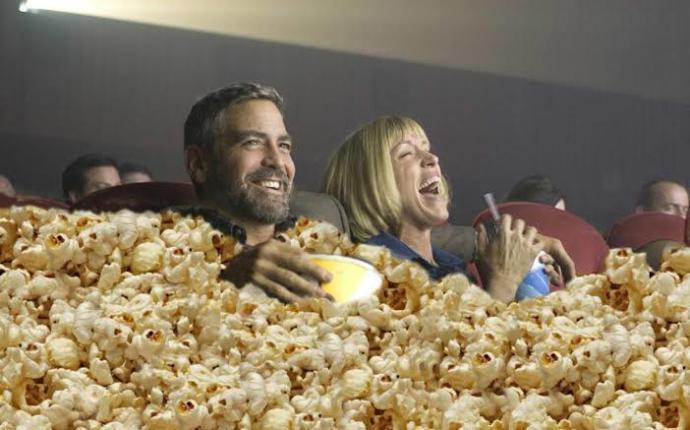 Günlük film izleme sayınızda artış var mı?
