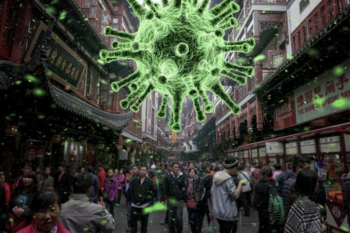 Koronavirüs (COVID-19) yaşantınızda ne gibi radikal değişikliklere yol açtı?