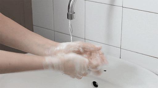 Köpük sabunların herhangi bir zararı olur mu?