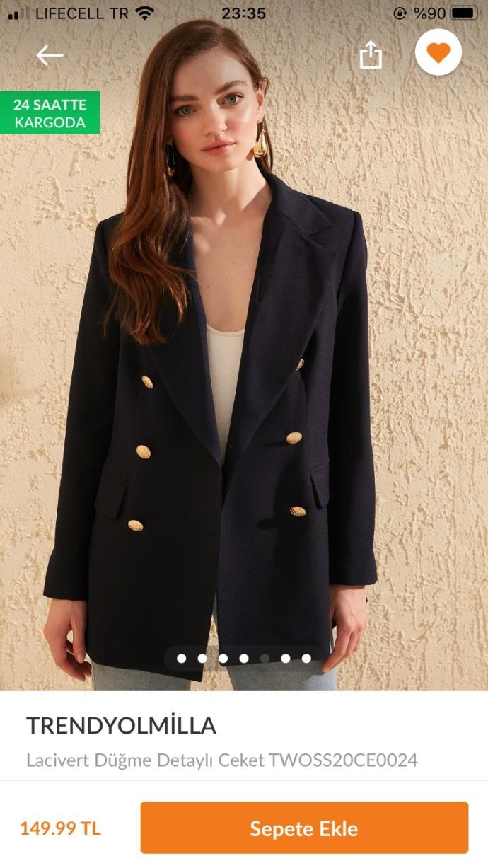 Arkadaşlar ceket nasıl?