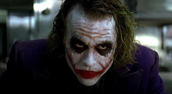 Sinema tarihinde sevdiğin en kötü karakter kim?