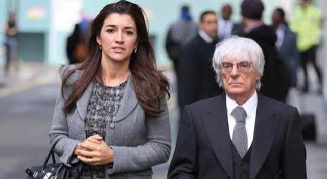 Formula 1'in efsane ismi Bernie Ecclestone, 90 yaşında baba olacak! Ne düşünüyorsun?