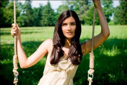 Türk kadınlarının güzelliğini merak edenlere referans göstereceğiniz ünlü isim hangisi olurdu?