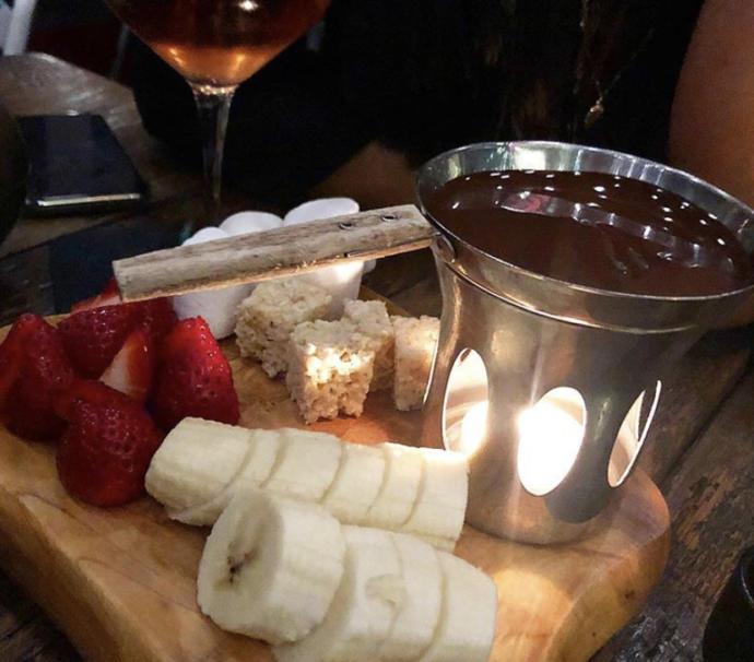 Sıcacık fondü (fondue) çeşitlerinden hangisi sizin tercihiniz?