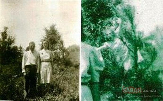 Paranormal olaylara inanır mısınız?