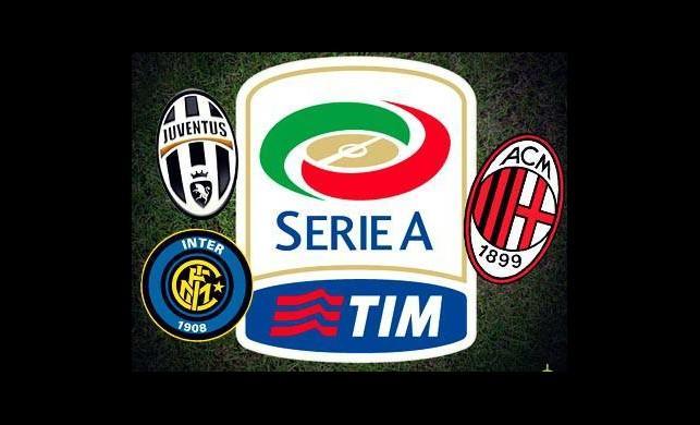 Italya Seri A da favori takımınız hangisi?
