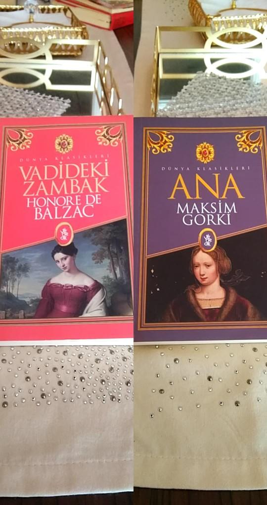En son hangi kitabı okudun?