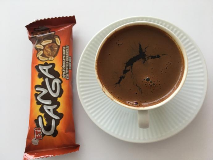 En sevdiğiniz çikolata hangisi?